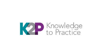 2019 Silver Sponsor - Knowledge to Practice (K2P)