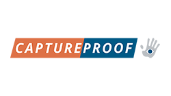 2019 Associate Sponsor - CaptureProof