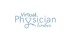 2019 Associate Sponsor - Virtual Physician Scribes