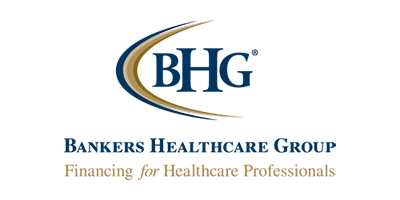 2019 Gold Sponsor - Bankers Healthcare Group (BHG)