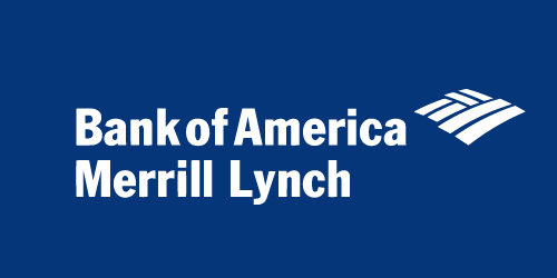 2019 Platinum Sponsor - Bank of America Merill Lynch