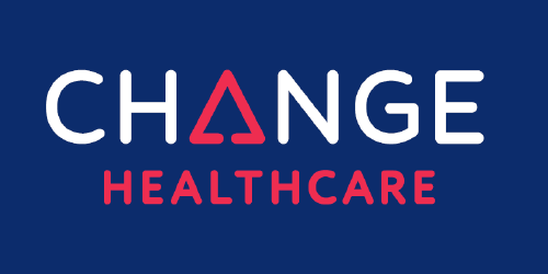 2019 Platinum Sponsor - Change Healthcare