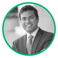2019 Annual Meeting Speaker - Shantanu Agrawal