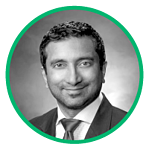 2019 Annual Meeting Speaker - Jay Bhatt