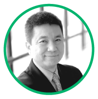 2019 Spring Summit Speakers - Kyu Rhee