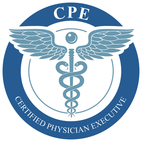 Certified Physician Executive