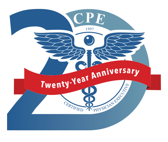 American Association for Physician Leadership ACPE CPE 20th Anniversary