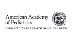 2020 Associate Sponsor - American Academy of Pediatrics