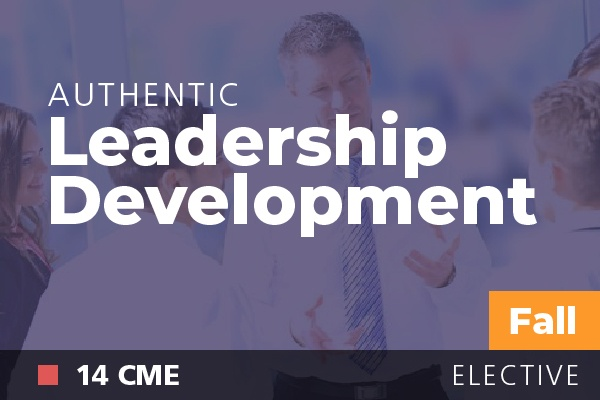 Authentic Leadership Development at AAPL Fall Institute 2018