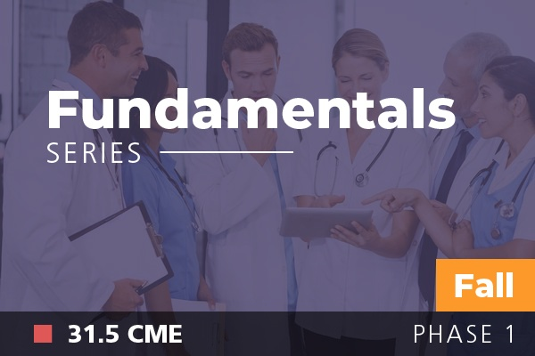 Fundamentals of Physician Leadership: Series at AAPL Fall Institute 2018