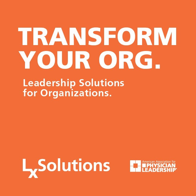 Transform your organization - Get leadership training from the experts!