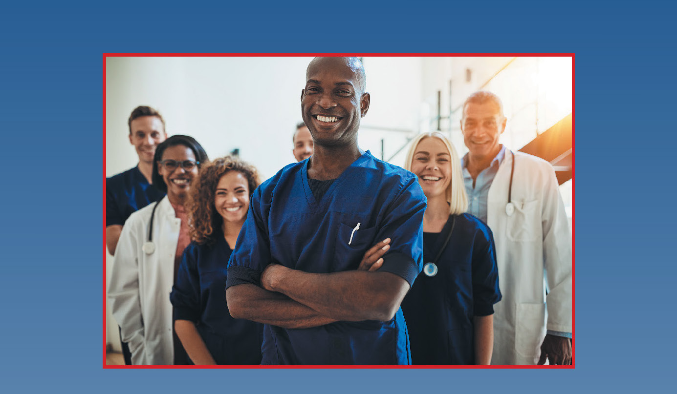 AUTHOR KEN TERRY PROMOTES PHYSICIANS TO LEAD HEALTHCARE REFORM