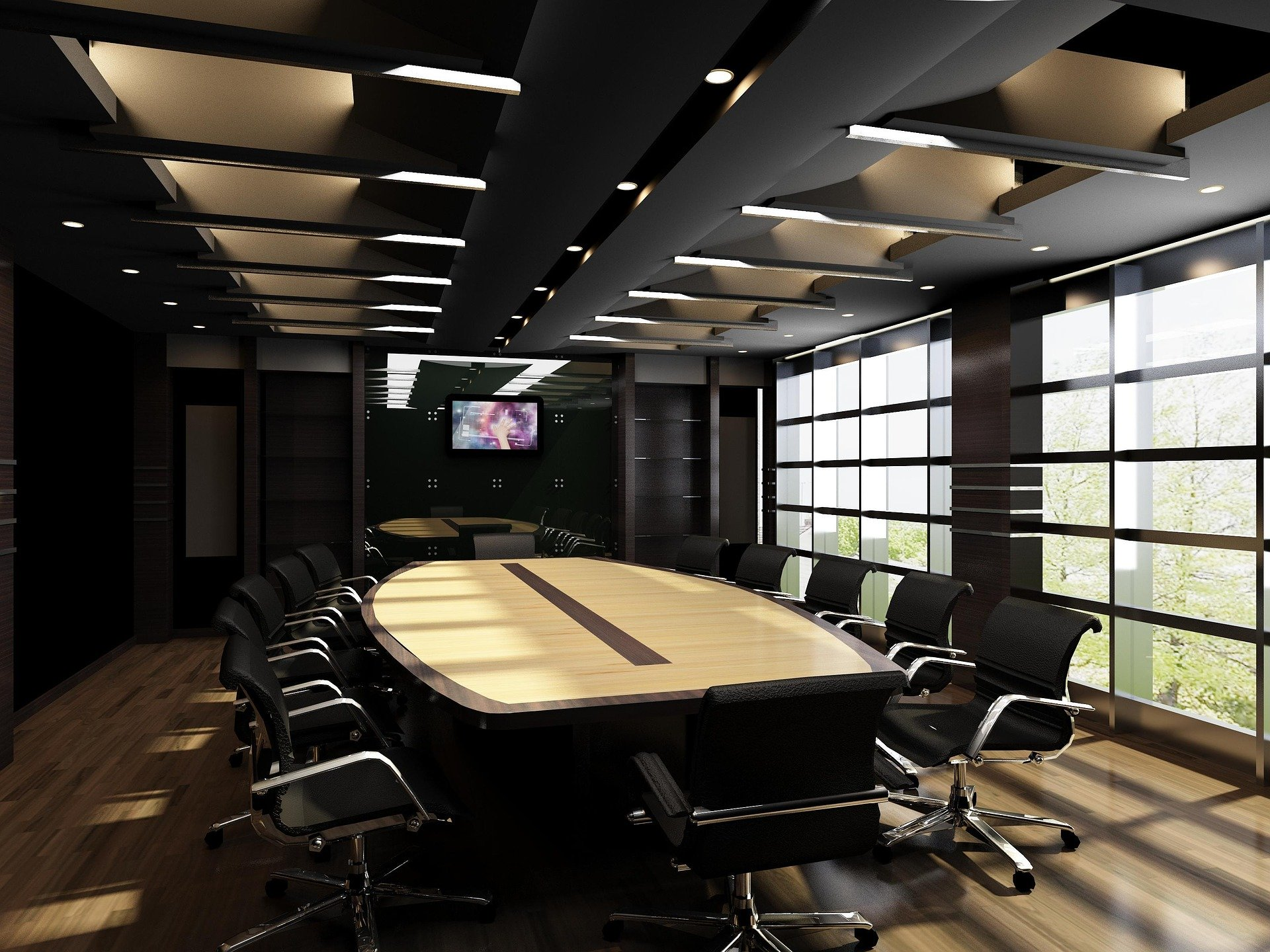 When Women Are on Boards, Male CEOs Are Less Overconfident