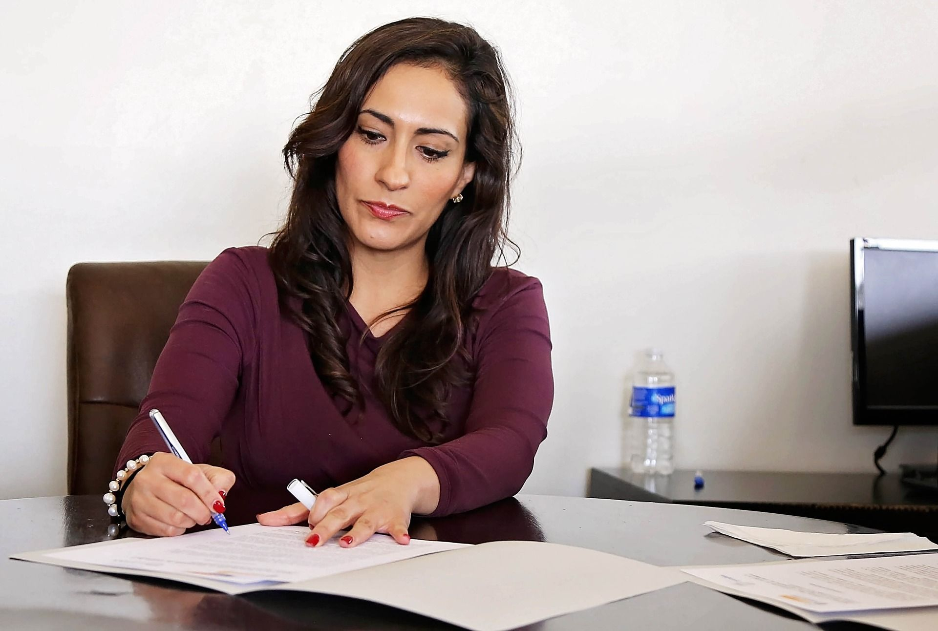 How Women Can Get What They Want in a Negotiation
