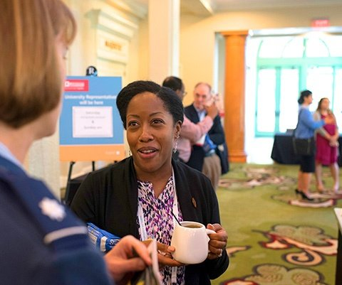Develop at the Fall Institute