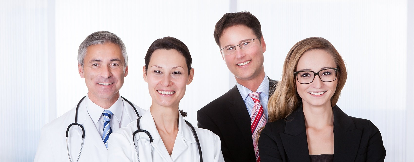 Seven Characteristics That Define a Physician Leader